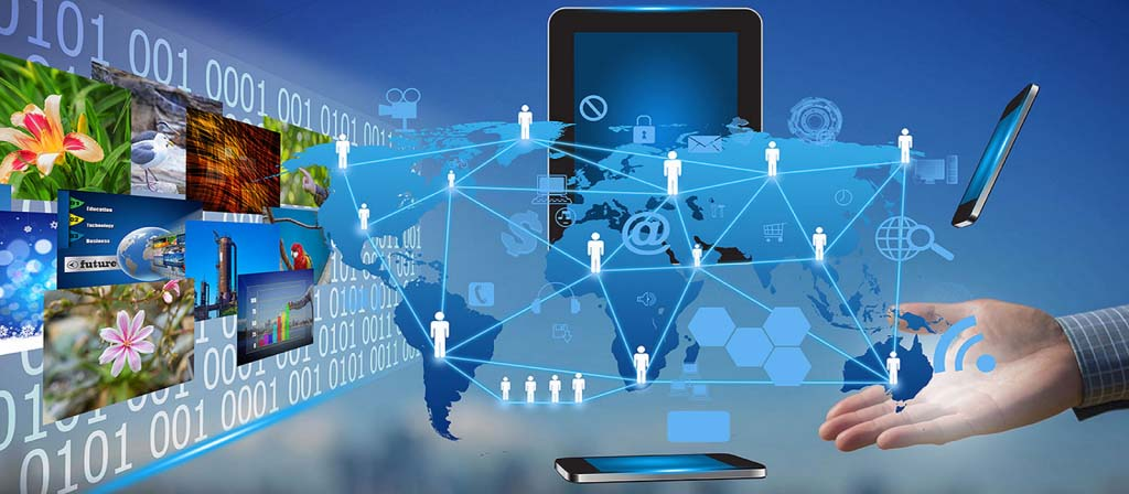 We Optimize Your Business in Digital World