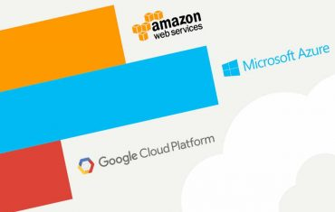 Amazon Google Azure